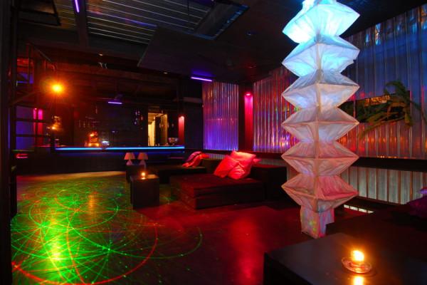 Decorative Neon Signs London, Modern Bar